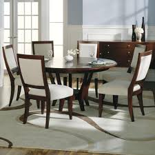 black dining room chairs set of 4 mesmerizing remarkable round dining table set for 6 on room chairs