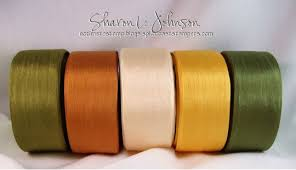 may arts silk ribbon may arts silk ribbon sler autumn 1 25 the st simply