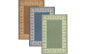 Couristan Outdoor Rugs Outdoor Rugs By Couristan Now Shop At Usd 19 95 Stylight