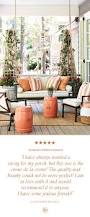 burnt orange and turquoise pinteres creative rugs 513 best outdoor decor images on pinterest ballard designs sunday porch swing is the perfect addition to your relaxing outdoor space