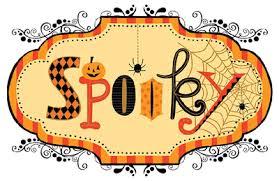 happy haunting greeting card halloween printable card american