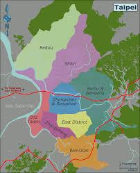 Taipei Subway Map by Taipei U2013 Travel Guide At Wikivoyage