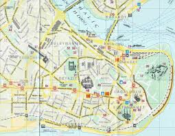 istanbul turkey map istanbul map map of istanbul rail system printable istanbul maps