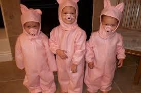 Pig Toddler Halloween Costume Baby Halloween Costume Archives Trendy Designers