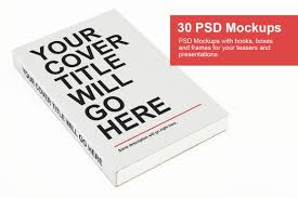 free download 30 psd mock ups books boxes and frames from