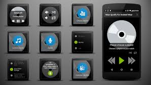 wear spotify for android wear android apps on google play