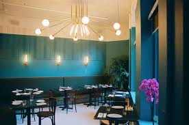 the blue bar berkeley london restaurant interior design david