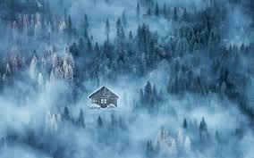 winter cabin winter cabin wood 盞 free photo on pixabay