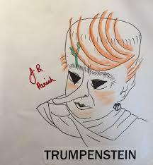 halloween songs monster mash trumpenstein