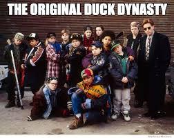 Duck Dynasty Memes - the original duck dynasty meme collection