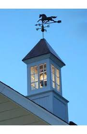 Cupola Size Rule Of Thumb Cupola And Weathervane Love The Copper Roof Shape Weathervanes
