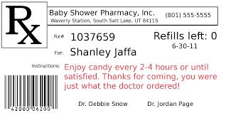 happy pills label printable google search printables