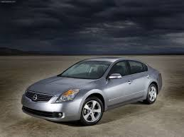 grey nissan altima coupe nissan altima 2007 pictures information u0026 specs