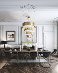Dining Room Idea 15 Modern Dining Room Ideas You Need To Get Inspired By