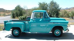 Classic Chevy Trucks Models - chevrolet apache classics for sale classics on autotrader