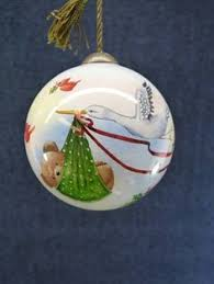 joys of friendship ornament ne u0027qwa art ne u0027qwa christmas