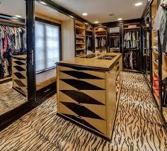 Black Closet Design Curly Maple And Black Lacquer 4 1 Newmark Furniture