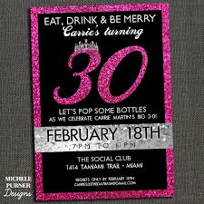 blank 30th birthday invitations printable templates free