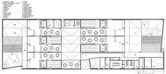 Nursery Floor Plans Nursery In Berriozar By Larraz Beguiristain And Bergera