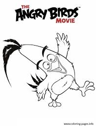 angry birds movie 3 coloring pages printable