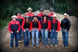 Iowa traveling teams images Aggie rodeo team headed to doubleheader in iowa nebraska college jpg
