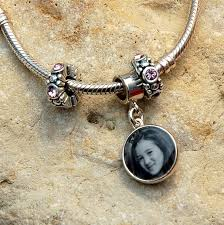 personalized picture charms 55 custom charms for pandora bracelets pandora custom charms