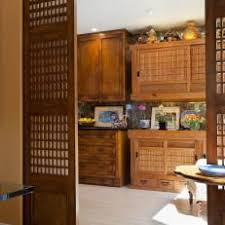 asian kitchen cabinets asian kitchen photos hgtv