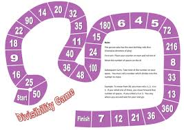 game divisibility rules dividing factors by curiousorange