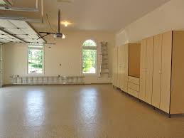 Laminate Flooring Garage Garage Flooring Epoxy And Racedeck Flooring In St Louis