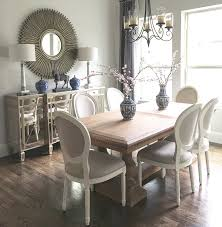 classic style home dining room plans