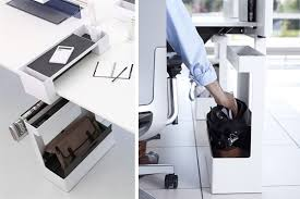 Office Desk Tray 20 Cool Desk Organizers For Your Inspiration Hongkiat