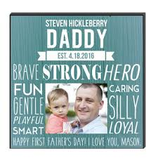 fathers day personalized gifts personalized s day gifts desk plaques clocks more