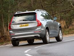 xc90 test drive volvo xc90 t8 twin engine 2016 pictures information u0026 specs