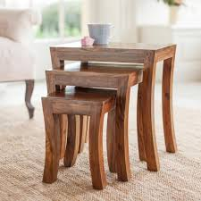 sheesham wood solid square table with brass fitted 23 best mallani solid sheesham furniture images on