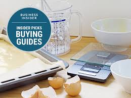 The Best Kitchen The Best Kitchen Scales You Can Buy Business Insider