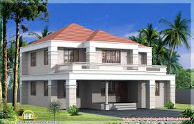 beautiful kerala style house elevations home design and latest
