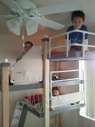 Coolest Bunk Bed Awesome Bunk Beds Room Design Ideas