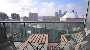 30 grand trunk crescent suite 11 infinity condos for sale