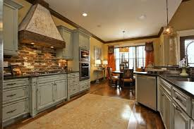 how to antique kitchen cabinets how to distress kitchen cabinets paint desjar interior