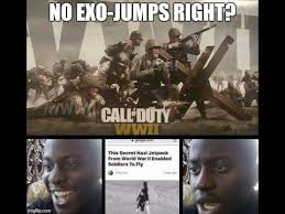 Call Of Duty Memes - call of duty ww2 memes youtube