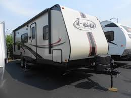 2013 evergreen i go lite 249rb travel trailer lexington ky