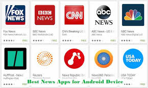 cnn app for android best news apps for android device to get regular updates of 2017