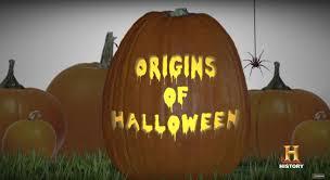 history of halloween halloweenpulse com