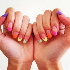 easy nail art ideas and step by step tutorials for nail design