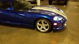 Dodge Viper 1996 - 1996 dodge viper gts walk around with borla exhaust youtube