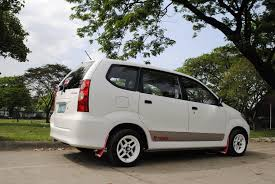 modified toyota retroyota 2006 toyota avanza specs photos modification info at