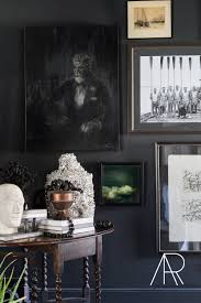 black white and style all over with elle decor u2014 alyssa
