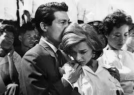 Hiroshima Mon Amour - hiroshima mon amour trailer il cinema ritrovato al cinema