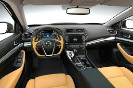 grey nissan maxima 2016 nissan maxima tech highlights motor trend