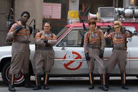 here u0027s the real reason the new ghostbusters will be wildly